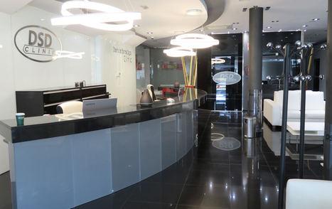 DSD Clinic, la nueva clínica especializada en Estética Dental en Torrejón de Ardoz