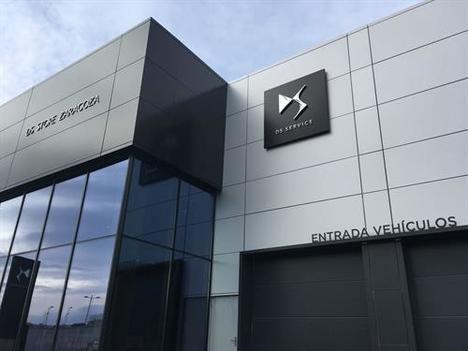 DS automóviles acelera su ofensiva en España en 2018