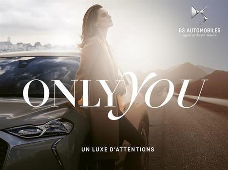 Only You, una nueva forma de entender el automóvil