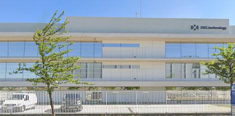 DXC Technology refuerza su Centro de Excelencia Cloud de Zaragoza