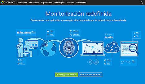 Dynatrace ofrece monitorización basada en IA y visibilidad total de las transacciones a las soluciones VMware Cloud en AWS