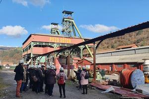 Pozo Sotón celebra el Día Internacional de los Museos con visitas gratuitas
