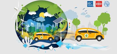 Las normas UNE impulsan la transición ecológica