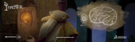 Dassault Systèmes y 'The Inventor' lanzan el '3D Design Challenge' para celebrar a Leonardo da Vinci