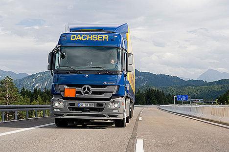 DachserChem-Logistics apoya el auge exportador de la industria química española