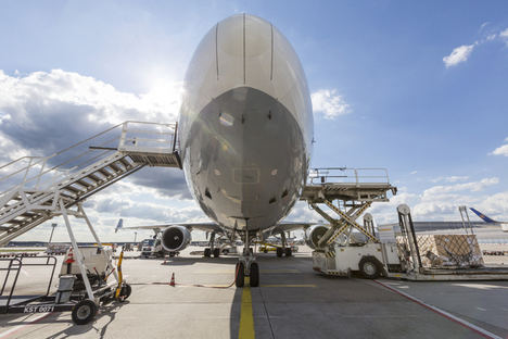 Dachser transporta 250.000 mascarillas para ThyssenKrupp entre China y Brasil