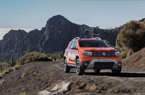 Nuevo Dacia Duster, el auténtico SUV