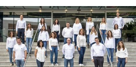 Nueva organización en Dacia