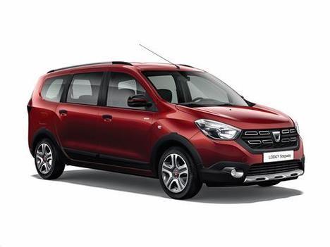 Dacia presenta su nueva serie limitada 2019