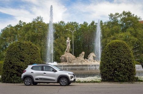 Dacia una pequeña marca con grandes aspiraciones