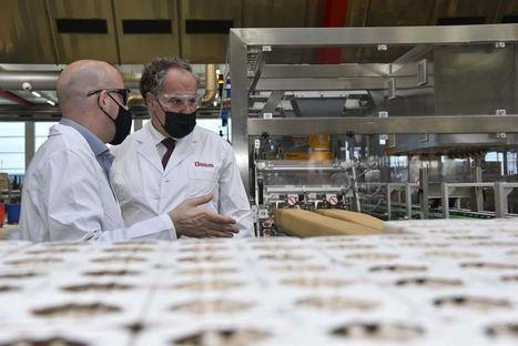 Damm invierte más de 63 millones en su fábrica de El Prat para ampliar su capacidad de producción en un 45%