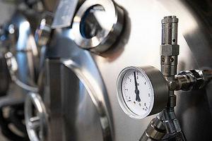 Damm presenta en HIP su nuevo sistema de control en tanques de cerveza para monitorizar el consumo en tiempo real en restauración