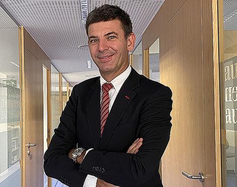 Daniel Aroca, nuevo socio del área fiscal de Auren Abogados