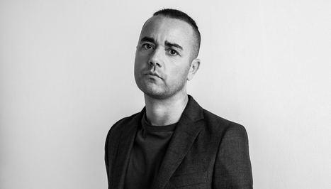 Daniel Borrás, nuevo director de GQ España
