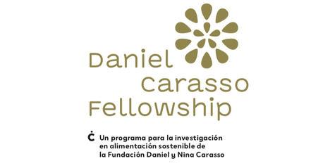 Nace la Daniel Carasso Fellowship para una investigación comprometida con los sistemas alimentarios y las dietas sostenibles