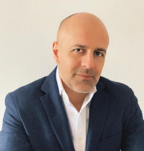 Daniel Carnerero, vicepresidente de Astound Commerce para España y Portugal.