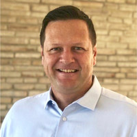 Daniel Coetzee, Director Comercial de Soluciones de Automatización Industrial y Control en EMEA, Emerson.