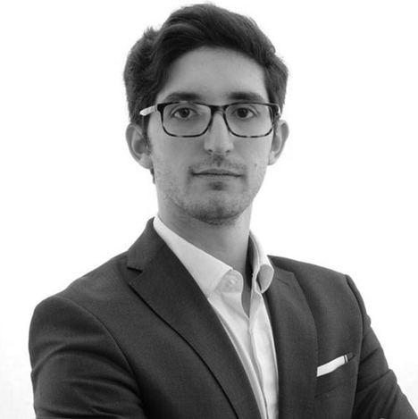 Daniel Ferrer, creador de la tecnología Ultramarine, presidente y socio fundador de New Horizon Capital.