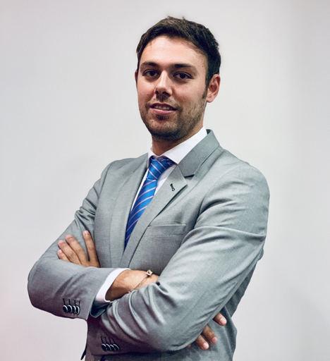 Daniel García, Analista de XTB.