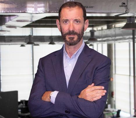 Daniel Iglesias nombrado Director General de Capgemini Engineering en España