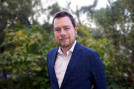 Grenergy refuerza su estructura corporativa con Daniel Lozano, director de Relación con Inversores y Comunicación