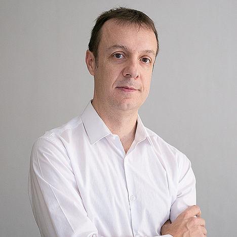 Aquí tu Reforma incorpora a Daniel Marquès como Chief Tecnology Officer (CTO)