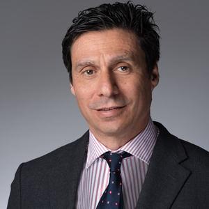 Daniel Mazín, CEO de Dazia Capital.