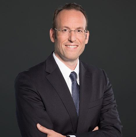 Daniel Seiler, de Vontobel Asset Management.