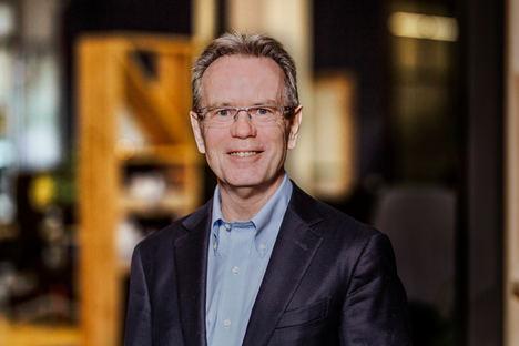 Daniel Smith, CEO Raisin Technology.