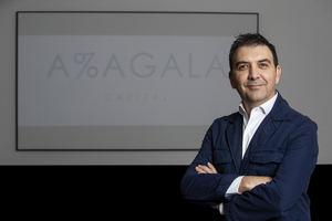 Daniel Tello, CIO de Azagala Capital.