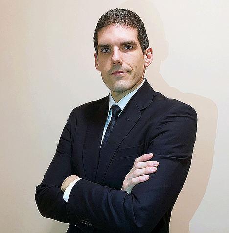 Daniel Vecina, director de Tecnología y Soluciones Digitales de Extel.
