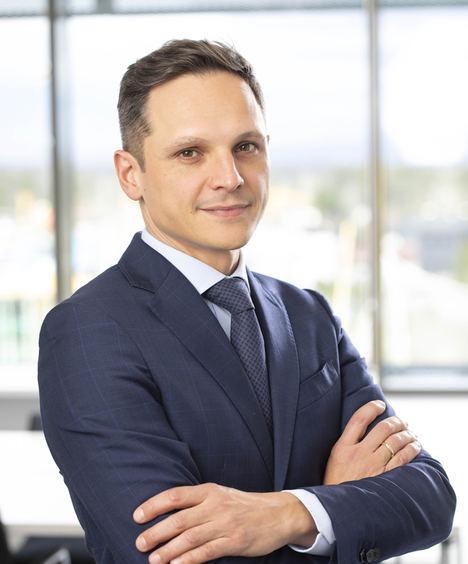 Daniele Tramontin, nuevo director comercial de Adecco Outsourcing