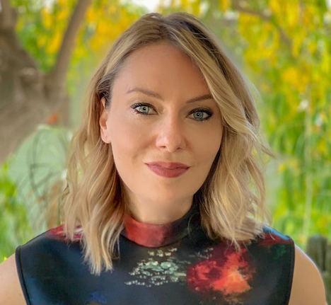 Danielle Carrig, Directora de Comunicación Global de Condé Nast.