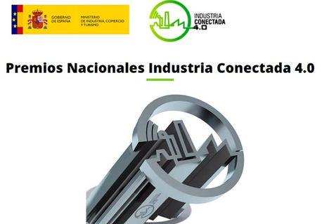 Danobatgroup vuelve a tener una participación destacada en los premios Industria Conectada 4.0