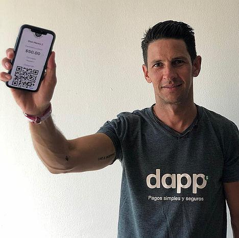 Latinia apuesta por Dapp, fintech que busca digitalizar los pagos electrónicos en México, e invierte en su 1ª ronda de financiación