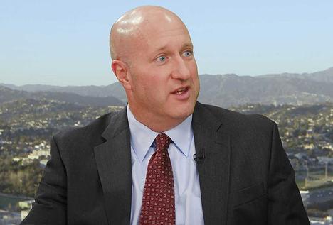 Darrell Spence, gestor de Capital Group.