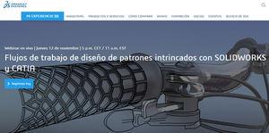 CERO Design confía en 3DEXPERIENCE de Dassault Systèmes para el proceso de diseño y fabricación de sus productos