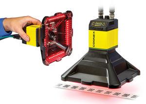 El DataMan 475V asegura el cumplimiento de la calidad de cada código sin ralentizar la producción.