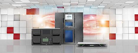 Fujitsu y Veeam se asocian para ofrecer copias de seguridad y recuperación simplificadas