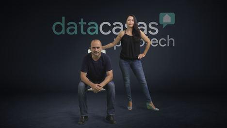 Datacasas Proptech reinventa la compra online de pisos con el móvil, y es finalista del Santander Challenge