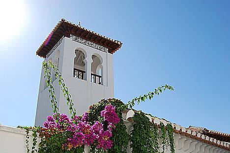 Envuélvete en las 7 pasiones de Granada con permiso de la Alhambra
