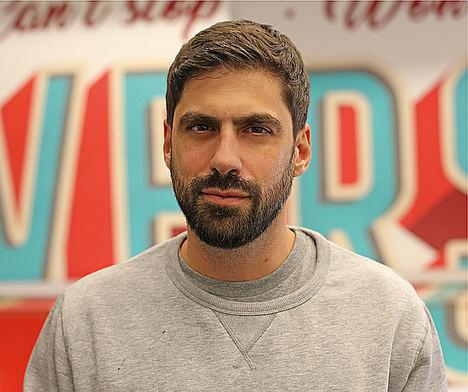 Dave García, VERSE.