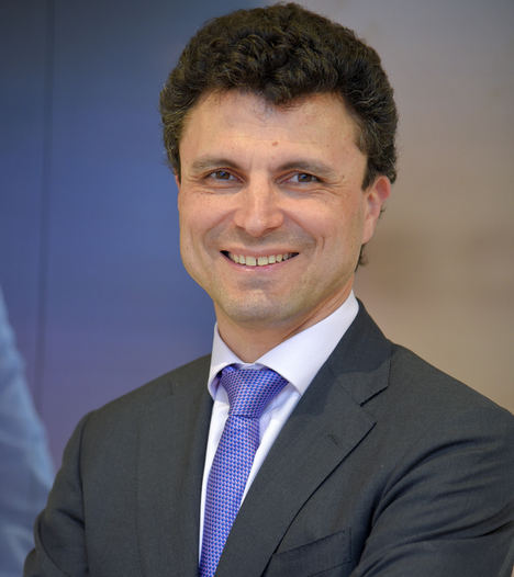 David Alonso, nuevo Director de Negocio de Movilidad de Samsung España