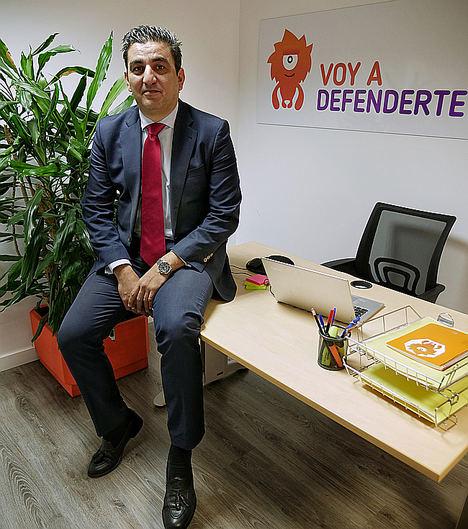 Voyadefenderte.com incorpora a David Boyano como Director Comercial