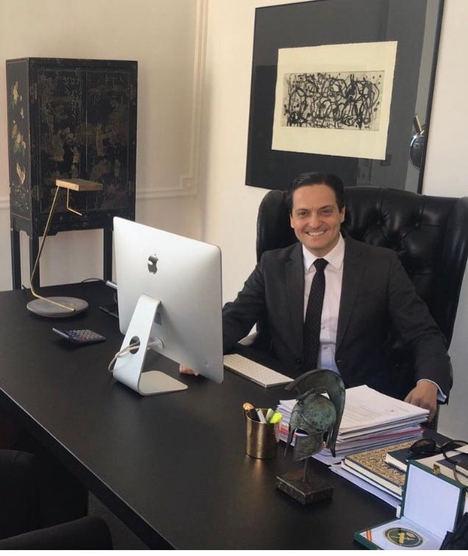 La cotizada Facephi nombra Consejero de Administración al abogado y empresario David Devesa