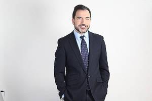 David García Vázquez, Responsable Fiscal de Ayming.