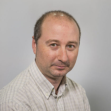David Megías, Investigador principal del grupo de investigación K-riptography and Information Security for Open Networks (KISON) y director del IN3 de la UOC.