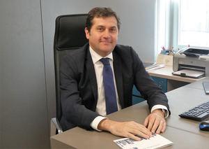 David Miseray, CNP Partners.