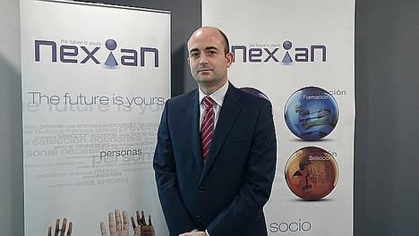 David Monge. Director general de Nexian