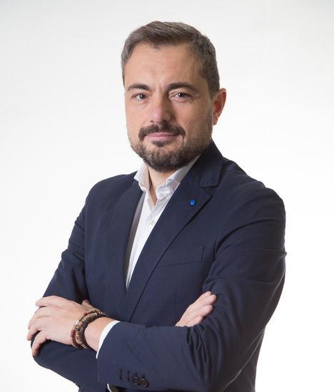 David Moreno, nuevo Sales Director de adjinn